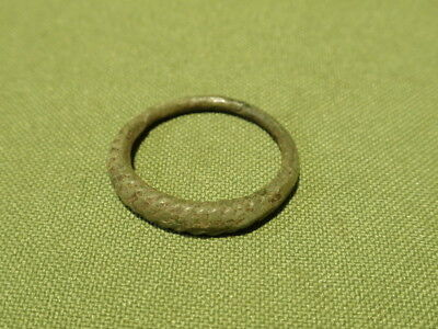 Ring from 18-19th century.