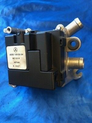 Mercedes Heizelement W210 0001590504 6111500004 0001591904 0001591504 2031500154