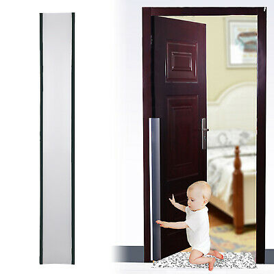 Door Hinge Guard Baby Proof Protective Finger Pinch Guard Child Proof For Home