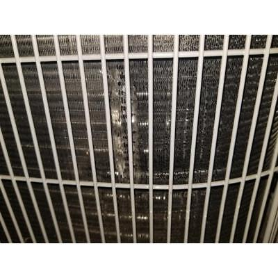 """Carrier 24Abb360A0062011 5 Ton """"comfort"""" Split System Air Conditioner, 13 Seer"""