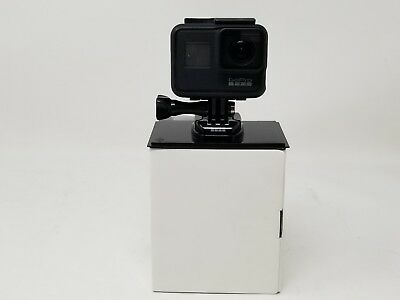 GoPro HERO7 Action Camera - Black