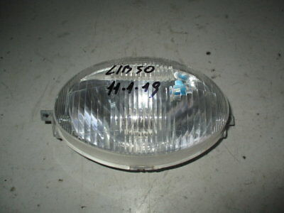 Faro Fanale Anteriore Fari Piaggio Liberty 50 1997 02 2003 Lighthouse Headlight