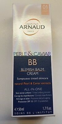Institut Arnaud BB Blemish Balm Cream all In one Anti ageing, Correct SPF15 pro