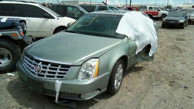Crossmember/K-Frame Front Without Hearse Chassis Fits 06-11 DTS 5221698