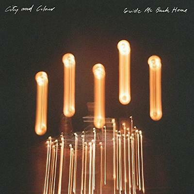 City And Colour-Guide Me Back Home (Uk Import) Cd New