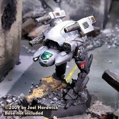 Iron Wind Battletech Raijin II Mech - (TRO 3055 Upgrade) MINT