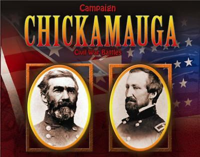 HPS PC Wargame Campaign Chickamauga SW