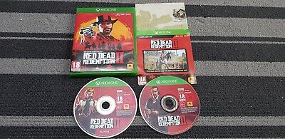 Red Dead Redemption 2 Xbox One Quick Dispatch