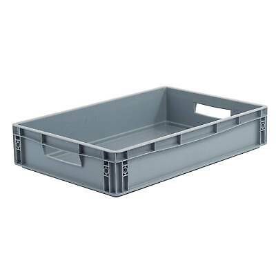 B-G Racing Tools / Workshop Euro Bin Storage Container - Large 600 x 400 x 120mm
