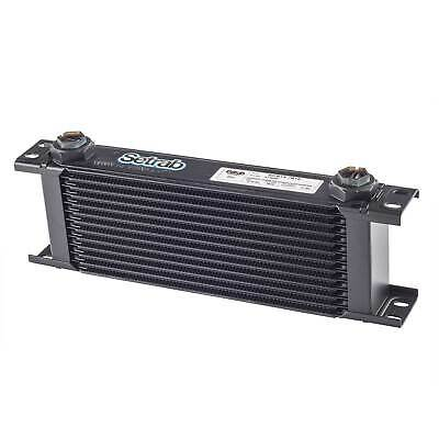 Setrab Race / Rally ProLine Oil Cooler - Standard Depth / 310mm Matrix / 13 Row