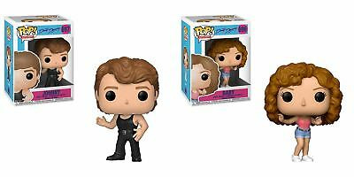 Funko POP! Dirty Dancing: Johnny and Baby Pack