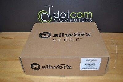 Allworx Verge 9308 Voip IP Display Phone 8113080 NEW