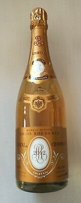 Cristal 2002 Champagne Louis Roederer