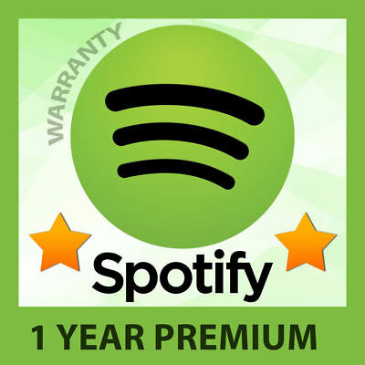 Spotify Premium + 12 meses / 365 días ⭐WORLDWIDE + fast delivery now⭐
