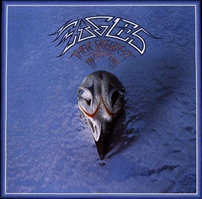 Eagles (Rock Group) - Their Greatest Hits Volumes 1 & 2 - LP Vinyl - New