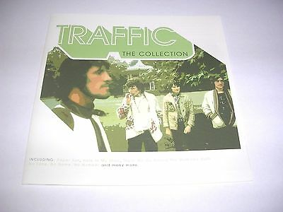 Traffic - The Collection - CD (2001) Steve Winwood