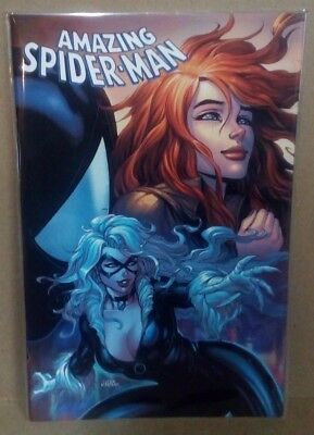 Amazing Spider-Man #1 (710 legacy) variant ultralimited - Panini Comics