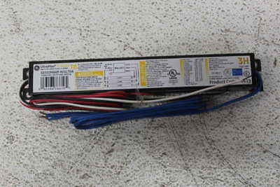 Lot of 10 - GE 78619 - 120-277V - Electronic Ballasts