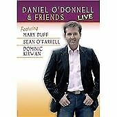Daniel O'Donnell - and Friends Live DVD
