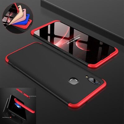 Hybrid 360° Full Protective Case back Cover For Huawei Mate 20 Pro P20 Lite Pro