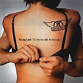Aerosmith - Young Lust: The Anthology (The Very Best Of , 2001) 2 CD SET