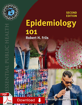 Epidemiology 101,2nd edition by Robert H. Friis ¤PDF¤ 1 min dilivery EB00K