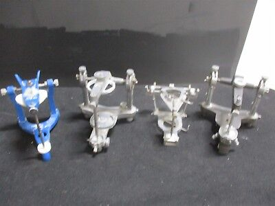 Lot of Dental Laboratory Articulators for Occlusal Plane Analysis  - Best Price