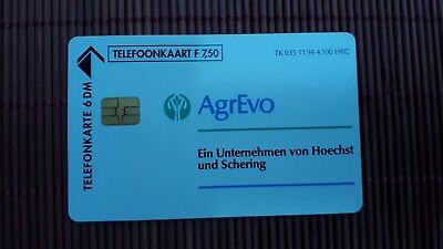 Phonecard Double Currency Germany-Netherlands  (Mint,Neuve)  Rare
