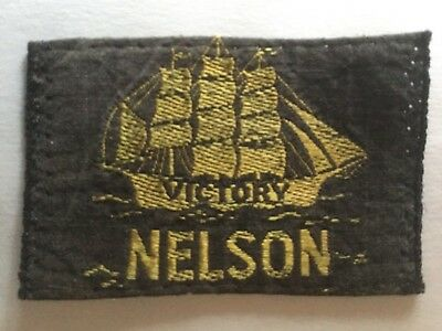 New Zealand Scouts old obsolete extinct Nelson County badge