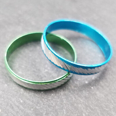 Mixed Girl Free Colors Mixed Wholesale 100PCS Rings Gift Lots Aluminium size