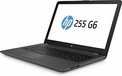 Notebook Hp 1Wy10Ea 255 G6 Amd Dual Core 4 Gb Ram Ddr4/hdd 500Gb  Windows 10