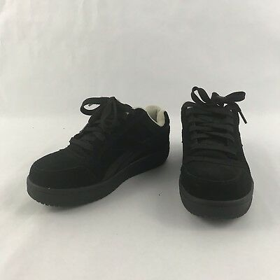 d56a7b808e8b46 WOMEN S REEBOK STEEL toe work shoes size 8.5  1054 -  50.00
