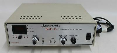 EG&G Ortec 925-Scint ACE Mate Preamplifier, Amplifier, Bias Supply & SCA