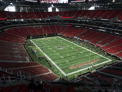 3~Sec 302~Super Bowl LIII Tickets~Atlanta~Mercedes Benz~THREE TOGETHER~Bid Now!!