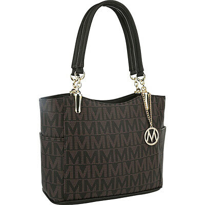 MKF Collection by Mia K. Farrow Braylee Tote 4 Colors