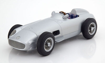 1:18 iScale Mercedes W 196 1954 Plain Body