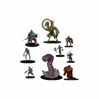 Dungeons & Dragons Icons of the Realms Classic Creatures Box Set