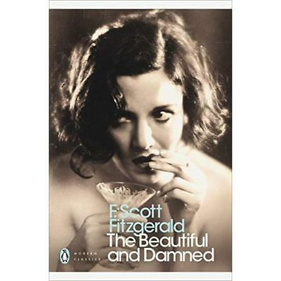 The Beautiful and Damned (Penguin Modern Classics) - Paperback NEW Fitzgerald, F