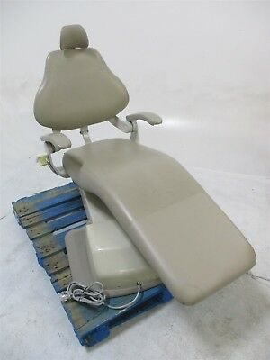 DentalEZ AXCS Dental Furniture Chair for Operatory Patient Exams  - Best Price