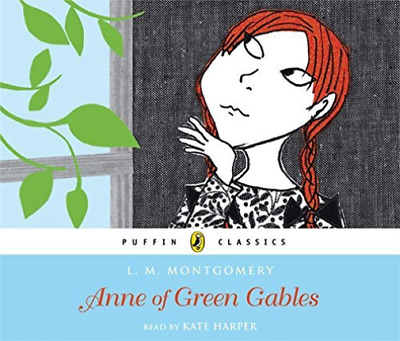 Anne Of Green Gables (Uk Import) Cd New