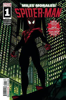 Miles Morales Spider-Man 1 (Vol. 1)