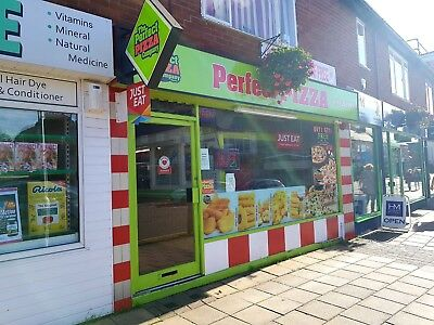takeaway shop for sale