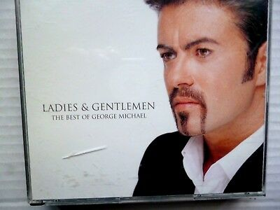George Michael~Ladies & Gentlemen: The Best Of...(2 Cd Set) 29 Tracks