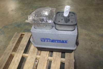 Thermax Hot Water Carpet upholstery Extractor Base Unit Only CP5