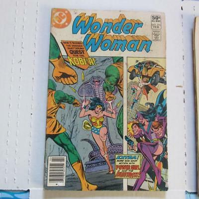 Wonder Woman 276  VG SKUC24772 25% Off