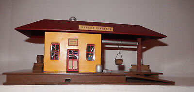 American Flyer Rare 1952 Version 274 Harbor Junction Close To New