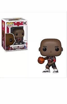 Funko POP NBA  Michael Jordan Fanatics Exclusive Preorder