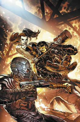 Midnighter TP Vol 2, Orlando, Steve, Very Good