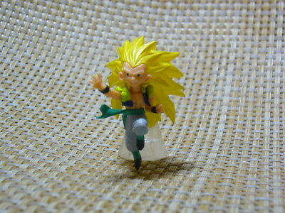 Dragon Ball Z GT  Gotenks HG VS Gashapon  Figure Bandai  DBZ