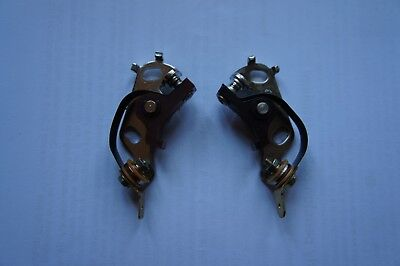 KAWASAKI Z650  contact points 1977-1979